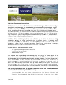 National Grid sea2shore Gear_Clearance_and_Removal_Plan_FINAL_Page_1