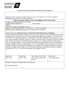 USCG NTM Form for 2016 BITS Cable Infrastructure Installation_Page_1